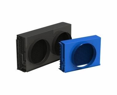 CDE & CND | Condensadores a Ar