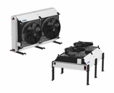 CLP | Condensador a Ar Remoto Plano