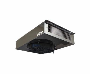 EDF | Evaporador de Ar Forçado para Teto Duplo Fluxo