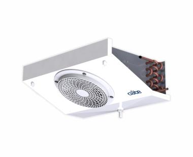 EFT | Evaporador de Ar Forçado para Teto