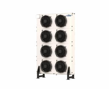 ELC | Ultra Evaporador de Ar Forçado