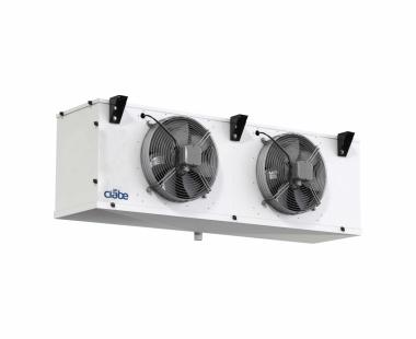 ELG | Evaporador de Ar Forçado Semi-Industrial