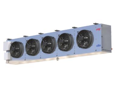 CMP – Ciabe Evaporador de ar forçado de médio perfil